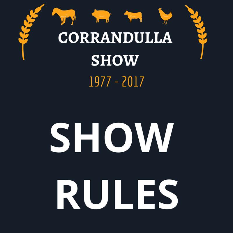 CORRANDULLA SHOW (11)