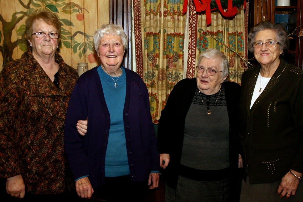 Corrandulla Senior Citizens Party.1