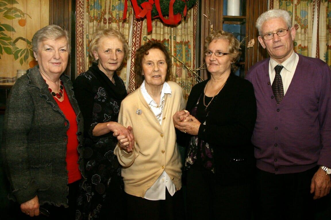 Corrandulla Senior Citizens Party.2