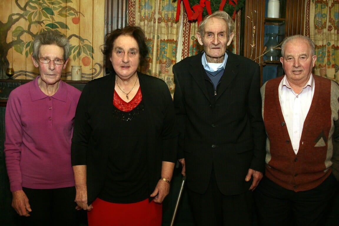 Corrandulla Senior Citizens Party.3