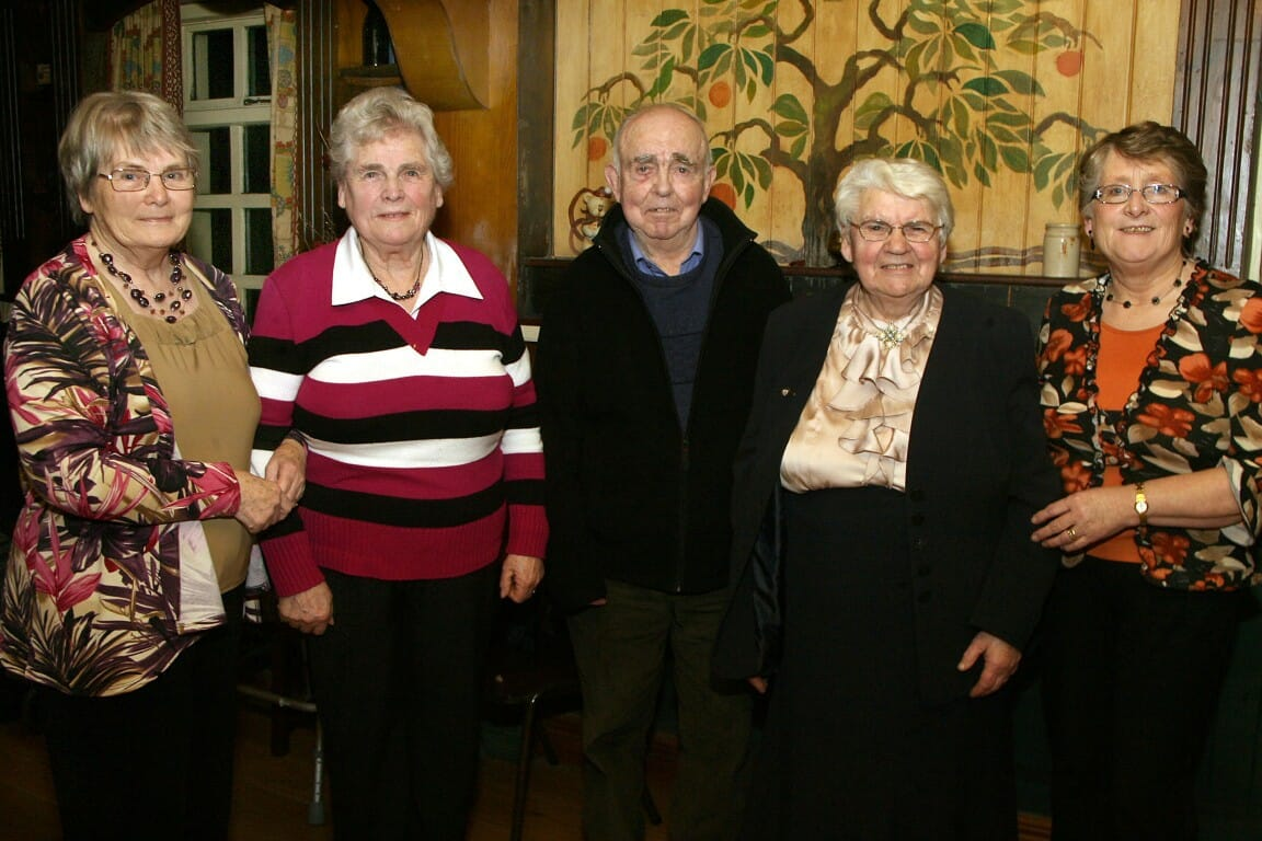 Corrandulla Senior Citizens Party.4