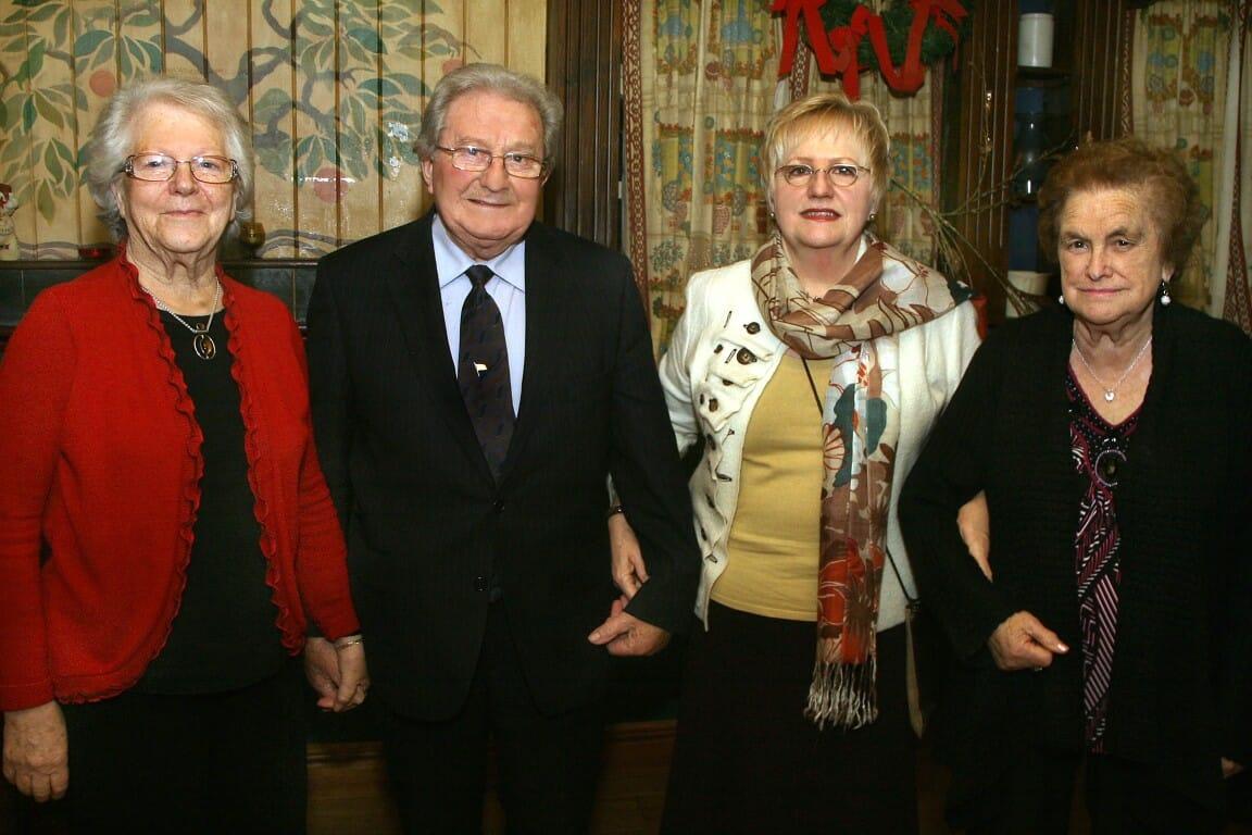 Corrandulla Senior Citizens Party.5