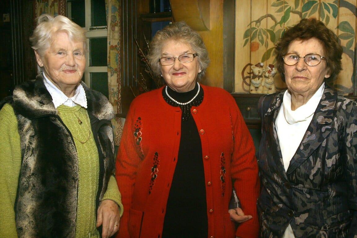 Corrandulla Senior Citizens Party.7
