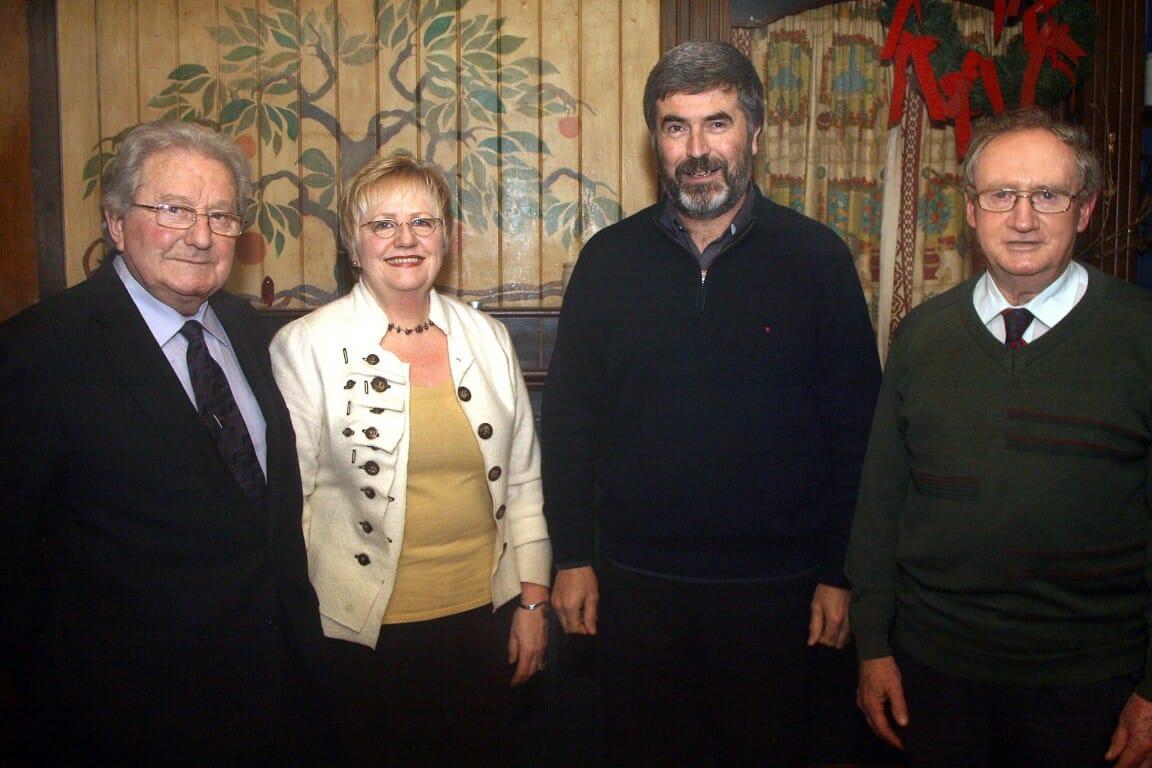 Corrandulla Senior Citizens Party.8