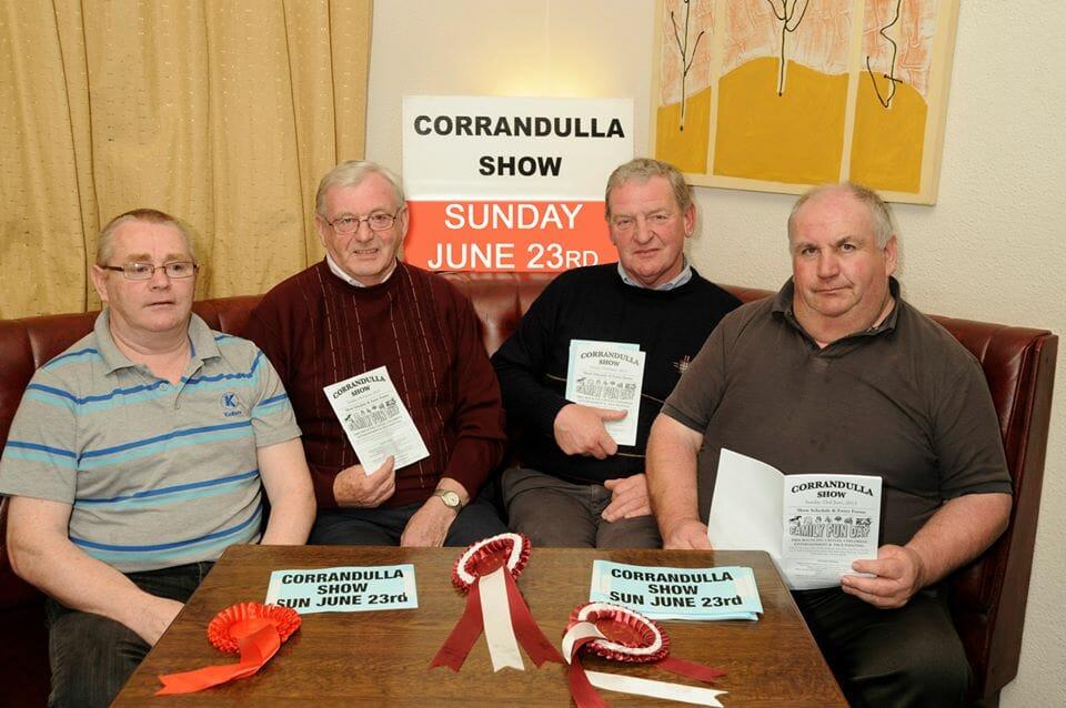 Corrandulla Show Launch 2013  (3)