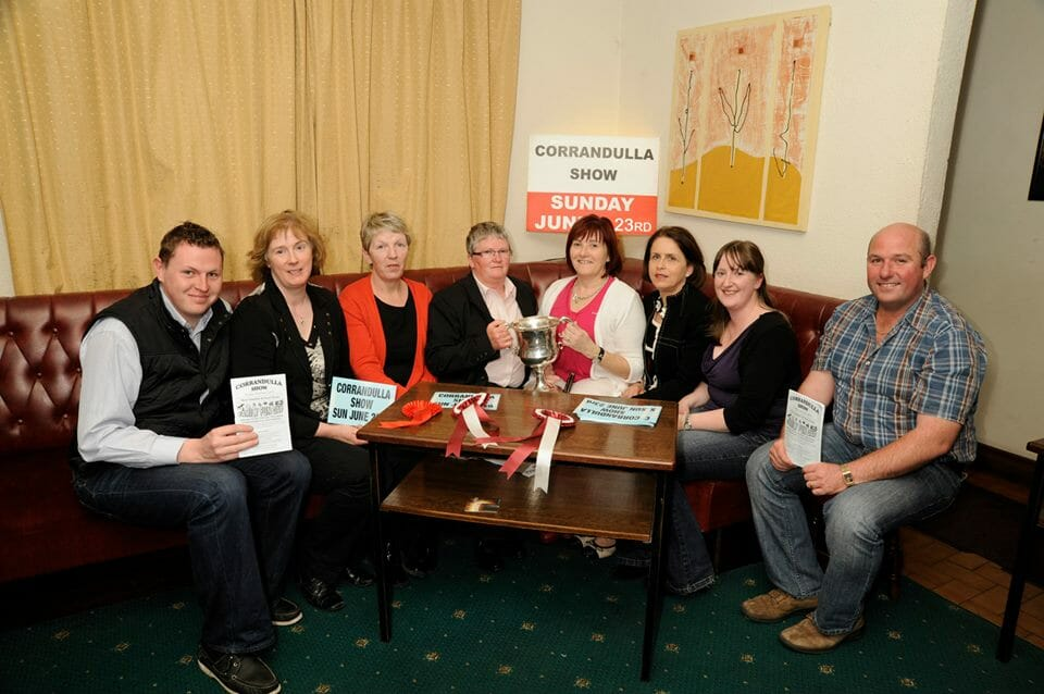 Corrandulla Show Launch 2013  (6)