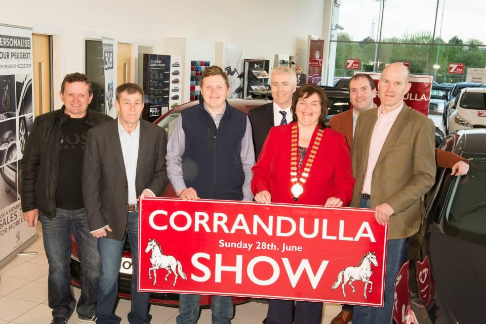 Show Launch 2015