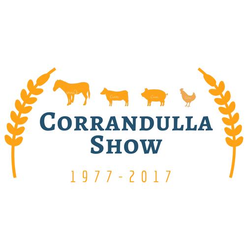 Corrandulla Show