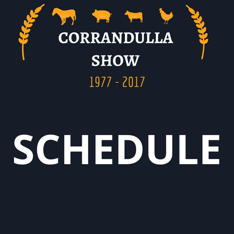 CORRANDULLA SHOW (9)